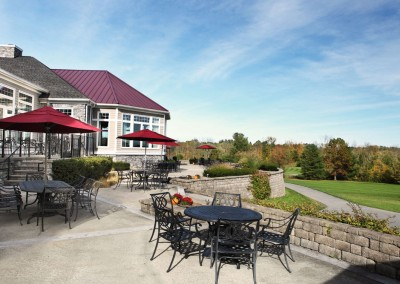 Van Patten Golf Course Club House and Banquet Facility